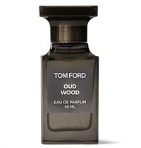 Tom Ford Oud Wood Eau De Parfum 50Ml Black