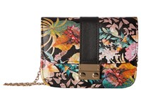 Jessica Mcclintock Kara Mini Crossbody Floral Cross Body Handbags Multi