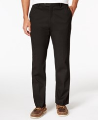 Tasso Elba Men's Regular Fit Chino Pants Only At Macy's Espresso