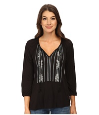 Sanctuary Market Boho Black Women's Clothing