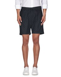 Marc By Marc Jacobs Trousers Bermuda Shorts Men