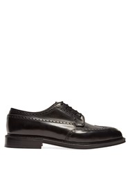 Church's Grafton Leather Brogues Black