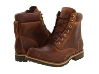 Timberland Earthkeepers Rugged 6 Boot Copper Roughcut Men's Lace Up Boots Brown