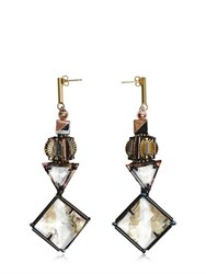 Nocturne Pearlized Earrings