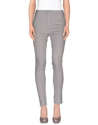Glamorous Trousers Casual Trousers Women Grey