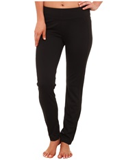 Royal Robbins Ponte Tapered Pants Jet Black Women's Casual Pants