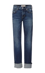 Amo High Rise Darlin Jean Dark Wash