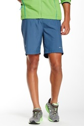 Columbia In The Dust Short Gray