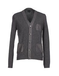 Henry Cotton's Knitwear Cardigans Men Lead