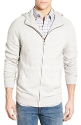 Men's Maker And Company Hooded Zip Sweater