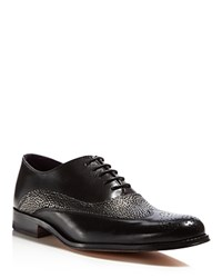 Robert Graham Magaw 2 Wingtip Oxfords