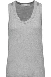 Kain Label Beryl Stretch Modal Tank Gray