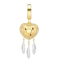 Theo Fennell Dreamcatcher 'Art Charm Female