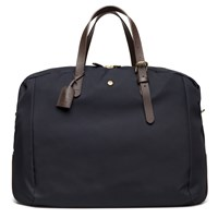 Mismo Navy Ms Everything Holdall Blue