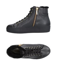 Dibrera By Paolo Zanoli Footwear High Tops And Sneakers