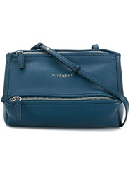 Givenchy Bb05253013 400 Furs And Skins Goat Skin Blue