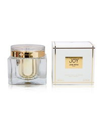 Jean Patou Joy Body Cream 6.7 Oz.