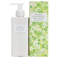 Crabtree And Evelyn Somerset Meadow Body Lotion 200Ml