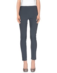 Fairly Trousers Casual Trousers Women Grey