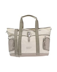George Gina And Lucy Handbags Beige