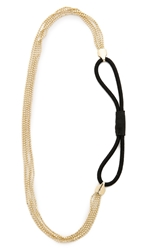 Jules Smith Designs Micro Ball Chain Headband