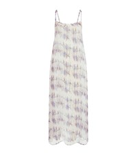 Heidi Klein Venice Beach Maxi Dress Female Multi