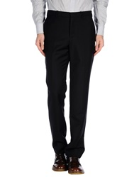 Balenciaga Casual Pants Black