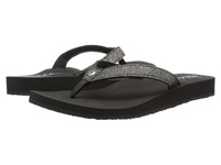 Cobian Fiesta Skinny Bounce Pewter Women's Sandals