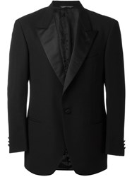 Guy Laroche Vintage Dinner Jacket Black