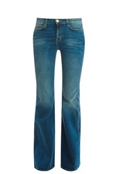 Current Elliott Girl Crush Jeans Blue