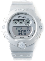 Casio 'Baby G Joyrich' Watch