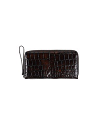 Zanellato Wallets Dark Brown