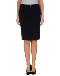 Ermanno Scervino Scervino Street Skirts Knee Length Skirts Women