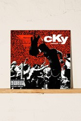 Urban Outfitters Cky Volume 1 Lp Black