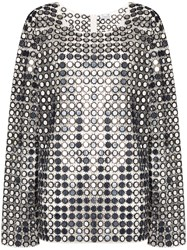 Ashish Oversized Sequinned Top 60