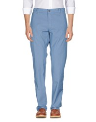 Heaven Two Casual Pants Pastel Blue