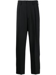 Haider Ackermann High Rise Tailored Trousers 60