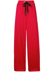 No Ka' Oi Flared Track Pants