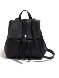 Jigsaw Blake Backpack Black