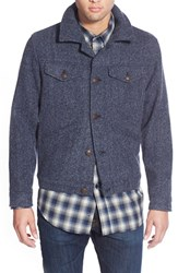 Men's Pendleton Wool Twill Jacket