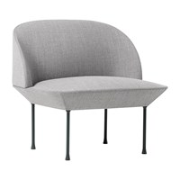 Muuto Oslo Lounge Chair Fiord 151