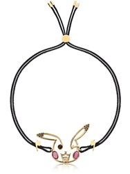 Ruifier Animaux Pikaboo Cord Bracelet