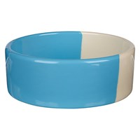 Fred And Ginger Dog Neon Bowl Medium