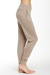 Hue Relaxed Weekend Legging White