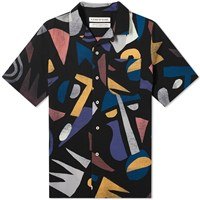 A Kind Of Guise Gioia Vacation Shirt Multi