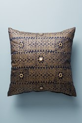 John Robshaw Sitala Pillow Gold
