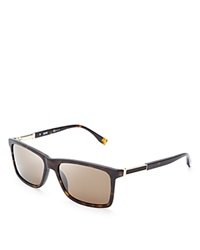 Boss Hugo Boss Havana Sunglasses