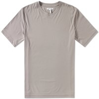 Helmut Lang Double Layer Tee Neutrals
