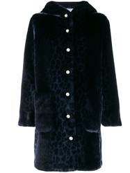 Shrimps Gloria Coat Blue