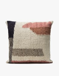 Minna Formas Ii Pillow 20X20 Multi